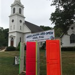 North Branford Open Doors Cry